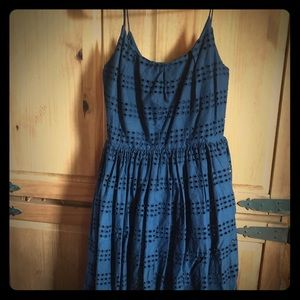 J Crew summer dress
